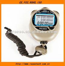 stopwatch metal