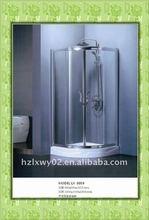 luxury portable shower room