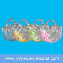 Various design pretty pvc candy bag for shopping XYL-H149