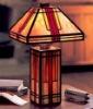 Imitation tiffany lamps GT-39