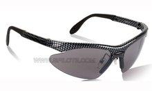 Carbon sports eyewear