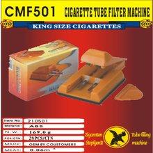 CIGARETTE TUBE FILTER MACHINE/ROLLING MACHINE