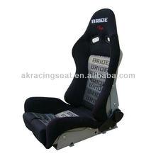 AK BRIDE FRP Carbon Kevlar Adjustable Bucket Racing seat-ODM&OEM