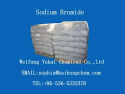 Sodium Bromide