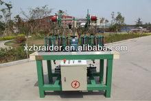 braided rope machine/round rope machine XUZHOU HENGHUI