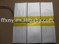 604768 Li-polymer Battery 3S2P Pack 11.1V