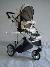 3 wheels stroller,XS-BS809