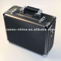 aluminum camera storage case