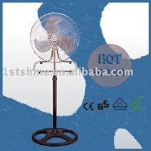 Powerful Electric Stand Fan Model No.SH-F109B