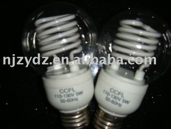 CCFL light bulbs saving energy light, eyeshield ccfl lamp