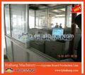 Gipsplattenproduktionsanlage Maschine/industriellen fließband