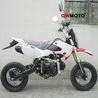 off road Motocross 125cc Pit Bike/dirt bike for advanced CE