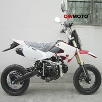 off road Motocross 125cc Pit Bike/dirt bike for advanced CE