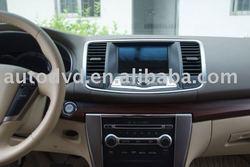 Tenena Car DVD+GPS+Radio+ TV+IPOD with 800*480 digital solution