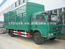 DongFeng medium van truck