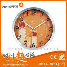 outdoor countdown clock