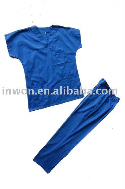 Medical workwear