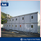 Container house with CE,CSA&AS certificate