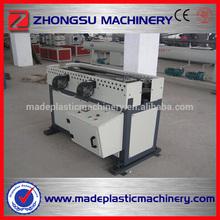 Single-Wall Corrugated Pipe Machine