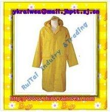 dipasang hood jas hujan/raincoats/rain coat/rainwear