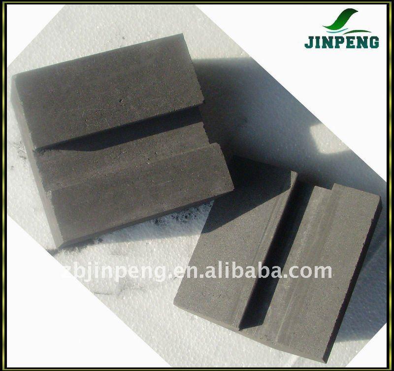 High quality Graphite cold iron