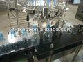 rotary garrafa pet máquina de lavar