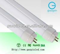 T8 led tube lamp no glare led tube 18w with high lumen 110lm/W