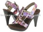 The high-heeled platform sandals&Shoes NFFS010