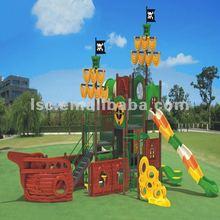 kid's outdoor playground 2012