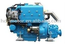 TDME-2M78 popularity marine diesel engine with gearbox