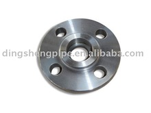BW Slip on flange Stainless steel pipe fitting High pressure