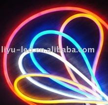 Liyu, UL Extremely Bright flex led neon light( 216led/m )
