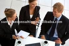 Business assistant in China,English translator, interpret