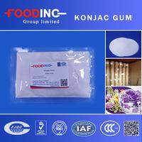 Food Additive Nutrition enhancer Konjac flour