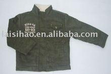 2013 new warm kids designer coats