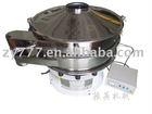 ZYC Ultrasonic washing powder machine