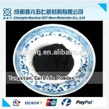 2um Wc 99.95% tungsten carbide powder