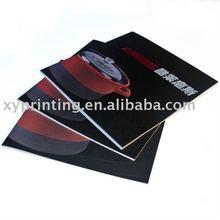 2012 new catalogue design