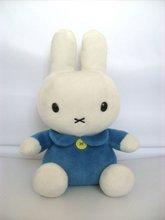 2012 popular Plush rabbit toys