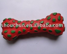 Funny pet toys squeaky
