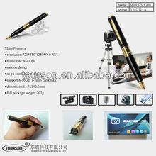 1280*960 pinhole hd dvr pen