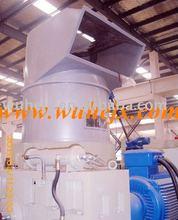 Plastic films recycling PE/PP granule machine