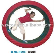 Children Big Rolling Ring