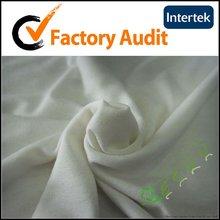 60/40 Soybean viscose silk knitted fabric