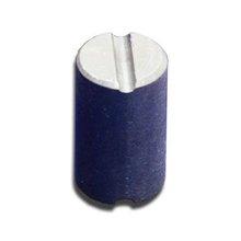 Radial magnet rotor permanent magnet