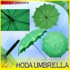 Straight Umbrella (straight flower umbrella, womens straight umbrella)