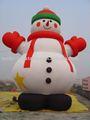 Gracioso muñeco de nieve hinchables, tiendas de juguetes sexuales en estados unidos,inflable de juguete, bailaríninflable del aire