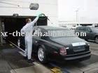 surface protective film spray car wax