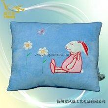 Plush Cushion Soft Baby Pillow Animal Pillow Cushion Rabbit Cushion