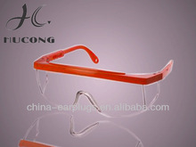 A-106 safety goggle